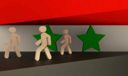 Sýrski utečenci a Turecko