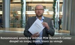 Utečenecká politika EÚ anespokojnosť - Sulík