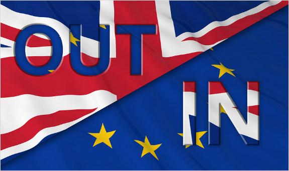 Vystúpeniu Veľkej Británie z EÚ a plán