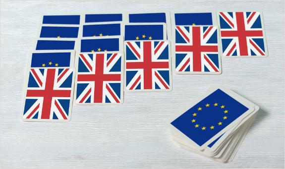 Vystúpenie Veľkej Británie z EÚ a straty