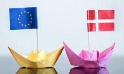 Vystúpenie z EÚ a Dánsko