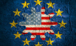 Dohoda o voľnom obchode medzi EÚ a USA a nepriazeň Francúzov