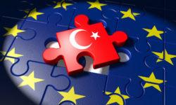 Európska únia sa bojí narušenia vzťahov s Tureckom