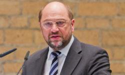 Predseda Európskeho parlamentu a Briti