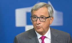 Predseda Európskej komisie a Brusel