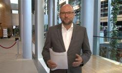 Program slovenského predsedníctva vRade EÚ 2016 | Videokomentár Richarda Sulíka