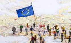 Utečenecká kríza – Merkelová zmenila názor