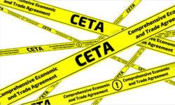 Dohoda o voľnom obchode medzi EÚ a Kanadou a Komisia