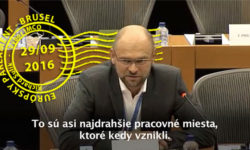 Európsky fond pre strategické investície - Richard Sulík