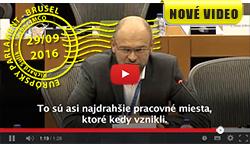 Európsky fond pre strategické investície - Sulík