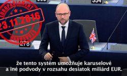 Systém DPH - Richard Sulík