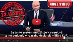 Richard Sulík - Systém DPH