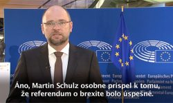 Martin Schulz – jeden zdôvodov, prečo majú ľudia menšiu dôveru vEÚ | Videokomentár